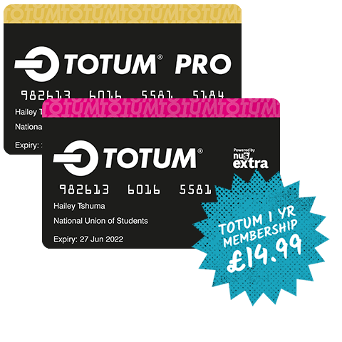 Totum Card and Device